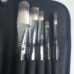 Sephora 5-makeup brush set